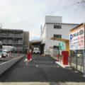 京都コインパーキング 下鳥羽浄春ヶ前町